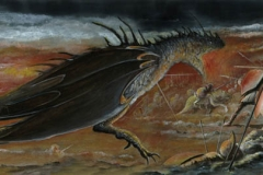 glaurum dragon-web