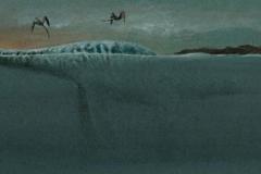 plesiosaurio nadando-web